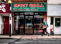 030 - Spicy Grill